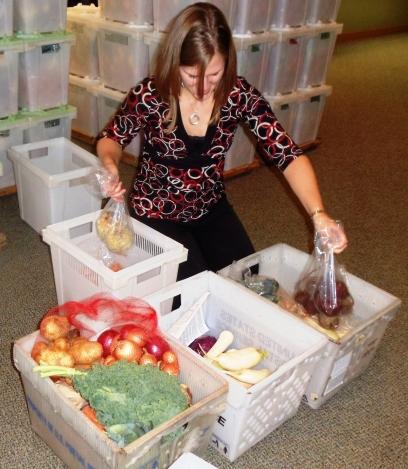 Unpacking the November Storage Share